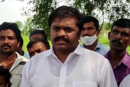Dubbaka By-Elections: దుబ్బాకలో టీఆర్ఎస్ కు షాక్.. కాంగ్రెస్ లోకి కీలక నేత?
