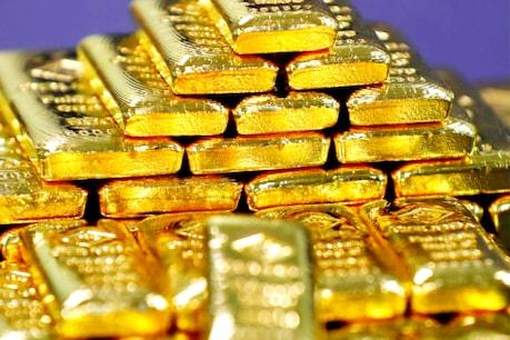 శంషాబాద్ ఎయిర్పోర్ట్లో పట్డుబడ్డ ఆ పార్సిల్ విలువ రూ. 6.6 కోట్లు