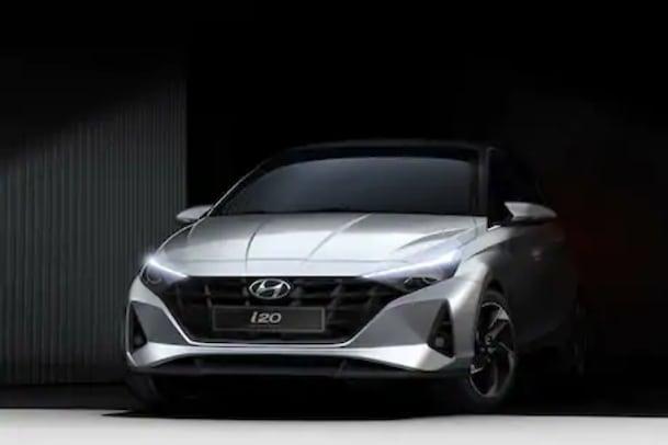 Hyundai Elite i20: దీపావళికి లాంచ్ అవుతున్న హ్యూందయ్ ఎలైట్ ఐ20... ఇవీ ఫీచర్లు