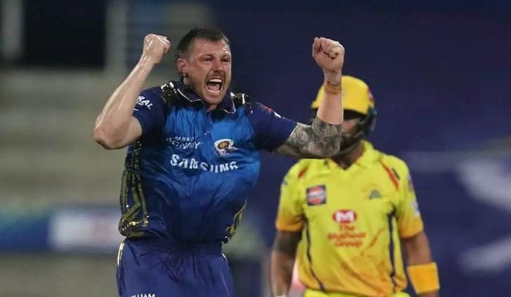 <strong>Rank: 5 | Player: James Pattinson | Team: Mumbai Indians | Matches: 6 | Wickets: 9 | (Image: IPLT20.com)</strong>