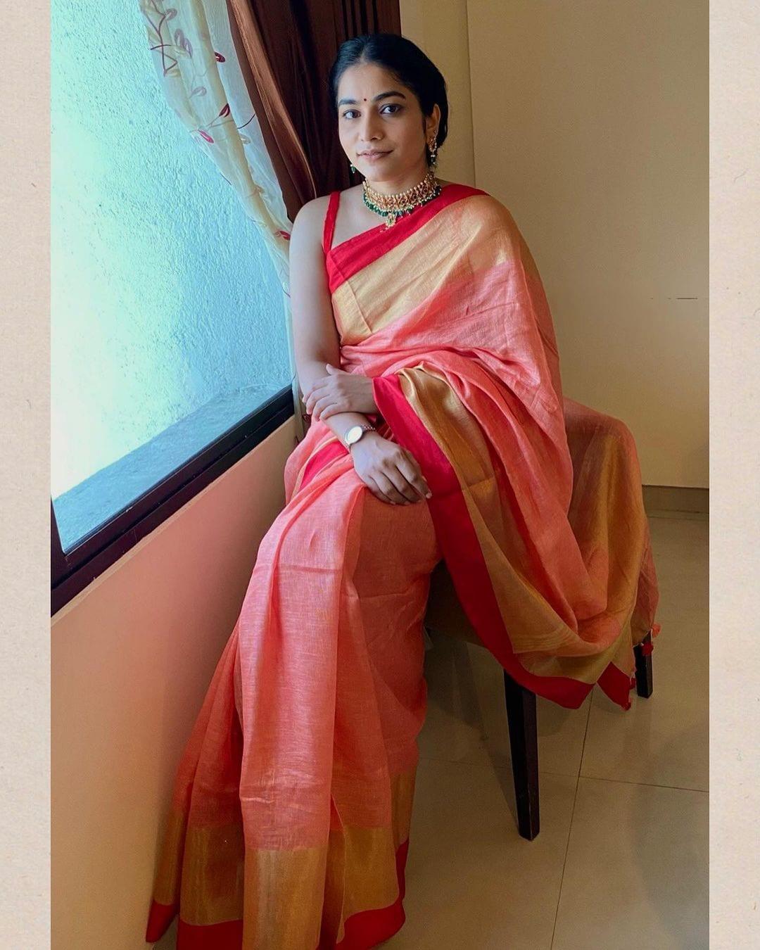 పునర్నవి భూపాలం లేటెస్ట్ ఫోటోస్ (Instagram/Photo)