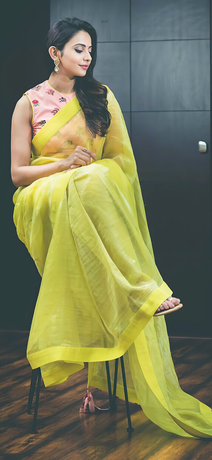 రకుల్ ప్రీత్ సింగ్ (Instagram/Photo)