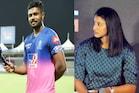 IPL 2020: సంజు శాంసన్కు టీమిండియా మహిళా క్రికెటర్ ఫిదా!