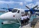 Sea-Plane: మాల్దీవుల నుంచి గుజరాత్ వచ్చిన సీ-ప్లేన్... కేంద్రం దీన్ని ఎందుకు తెప్పించింది?