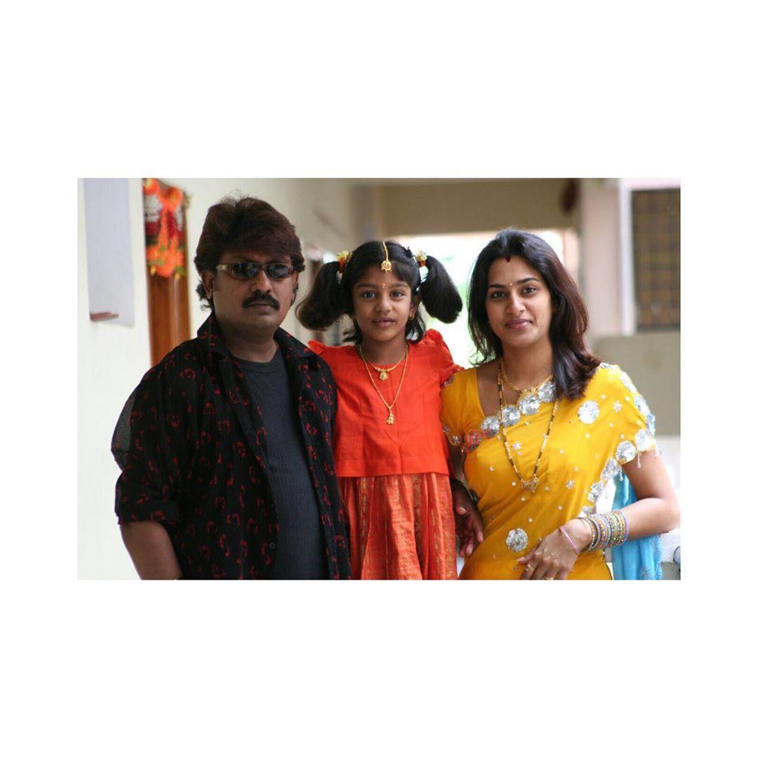Supritha Naidu : సురేఖావాణి కూతురు.. సుప్రీత బ్యూటీఫుల్ పిక్స్