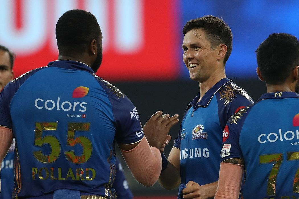 <strong>Rank: 3 | Player: Trent Boult | Team: Mumbai Indians| Matches: 6 | Wickets: 10 | (Image: IPLT20.com)</strong>