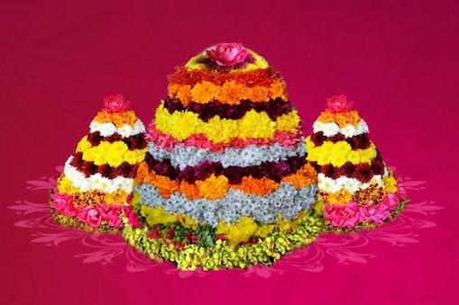 Bigg Boss 4 Bathukamma Celebrations: బిగ్ బాస్ హౌజ్లో బతుకమ్మ సంబురాలు.. పాటలు చేసిన అరియానా, లాస్య..
