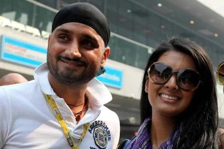 IPL 2020: క్రికెట్ ఫ్యాన్స్పై హర్భజన్ భార్య తీవ్ర ఆగ్రహం.. మాకేం సంబంధం..?