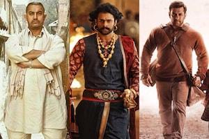 Highest Grossing Indian Films: అత్యధిక వసూళ్లు సాధించిన టాప్ 10 ఇండియన్ సినిమాలు ఇవే..