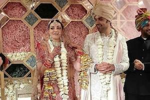 Kajal Aggarwal Marriage Photos: కాజల్ అగర్వాల్ పెళ్లి సందడి నుంచి మరిన్ని అరుదైన ఫోటోలు..