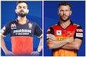SRH vs RCB: సన్రైజర్స్ బోణీ కొట్టేనా..? కేన్ మామకు చోటు దక్కేనా..? తుది జట్లు ఇవే!