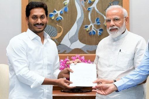 YS Jagan meets PM Modi: జగన్ ఢిల్లీ టూర్ వేళ ఆ అంశంపై సీబీఐ విచారణకు టీడీపీ డిమాండ్