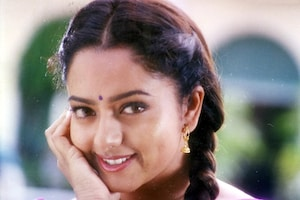 Soundarya Biopic: సౌందర్య బయోపిక్కు సర్వం సిద్ధం.. 'నేటి మహానటి' పాత్రలో జాతీయ ఉత్తమ నటి