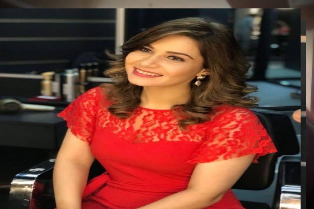 Tanya Purohit - Instagram