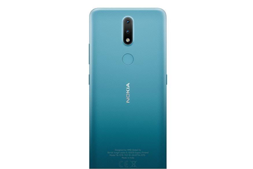 12. నోకియా 2.4. (image: Nokia India)