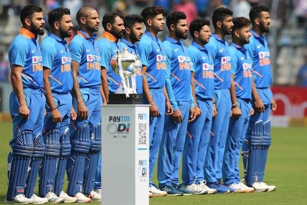 ICC T20 Ranks: టీ 20 రాకింగ్స్లో  టాప్ 5 టీమ్స్  ఇవే.. టీమిండియా స్ధానం ఎంతంటే!