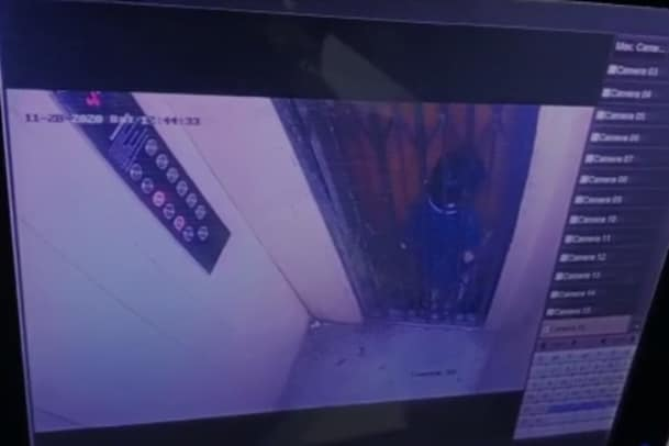 Lift Accident: లిఫ్ట్లో ఇరుక్కుపోయి ఐదేళ్ల బాలుడి మృతి.. కుటుంబంలో తీవ్ర విషాదం