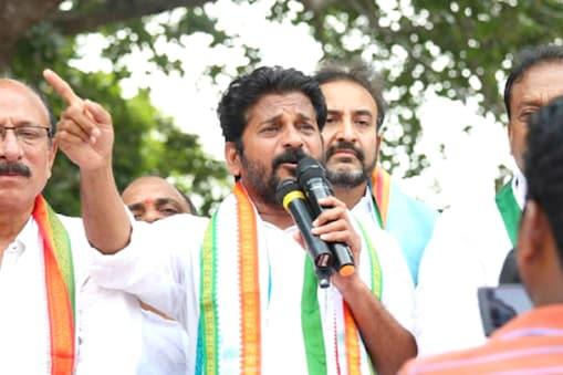 GHMC Elections: వారి పేర్లను వాడుకోవడం దుర్మార్గం.. ఆ రెండు పార్టీలపై రేవంత్ రెడ్డి ఫైర్