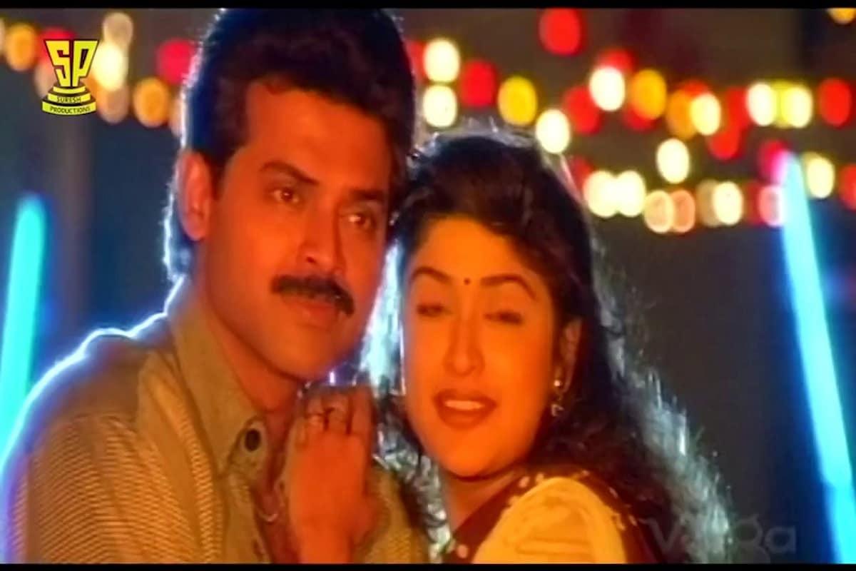 'ప్రేమించుకుందాం రా' సినిమాతో అంజలా ఝవేరి (Twitter/Photo)