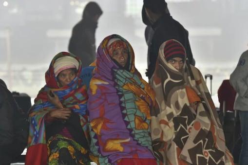 Telangana Winter Update: ఇగం ఇరగదీస్తున్నది.. చలికి వణుకుతున్న ఆదిలాబాద్