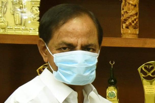 CM KCR: సీఎం కేసీఆర్ సి.టి. స్కానింగ్.. పరీక్షల తర్వాత డాక్టర్లు ఏమన్నారంటే...