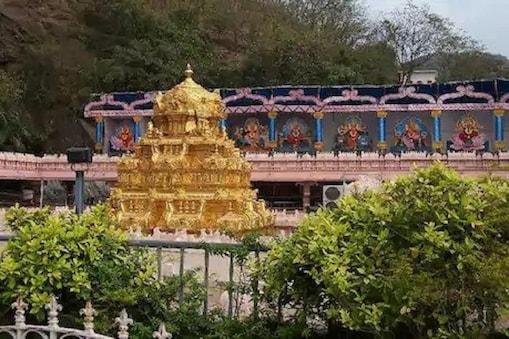 Andhra Pradesh: బెజవాడ దుర్గగుడి అవినీతి లెక్క ఇది..? ప్రభుత్వానికి ఏసీబీ నివేదిక