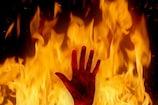 పెట్రోలు పోసుకుని ఆత్మహత్యకు యత్నించిన బీజేపీ కార్యకర్త మృతి