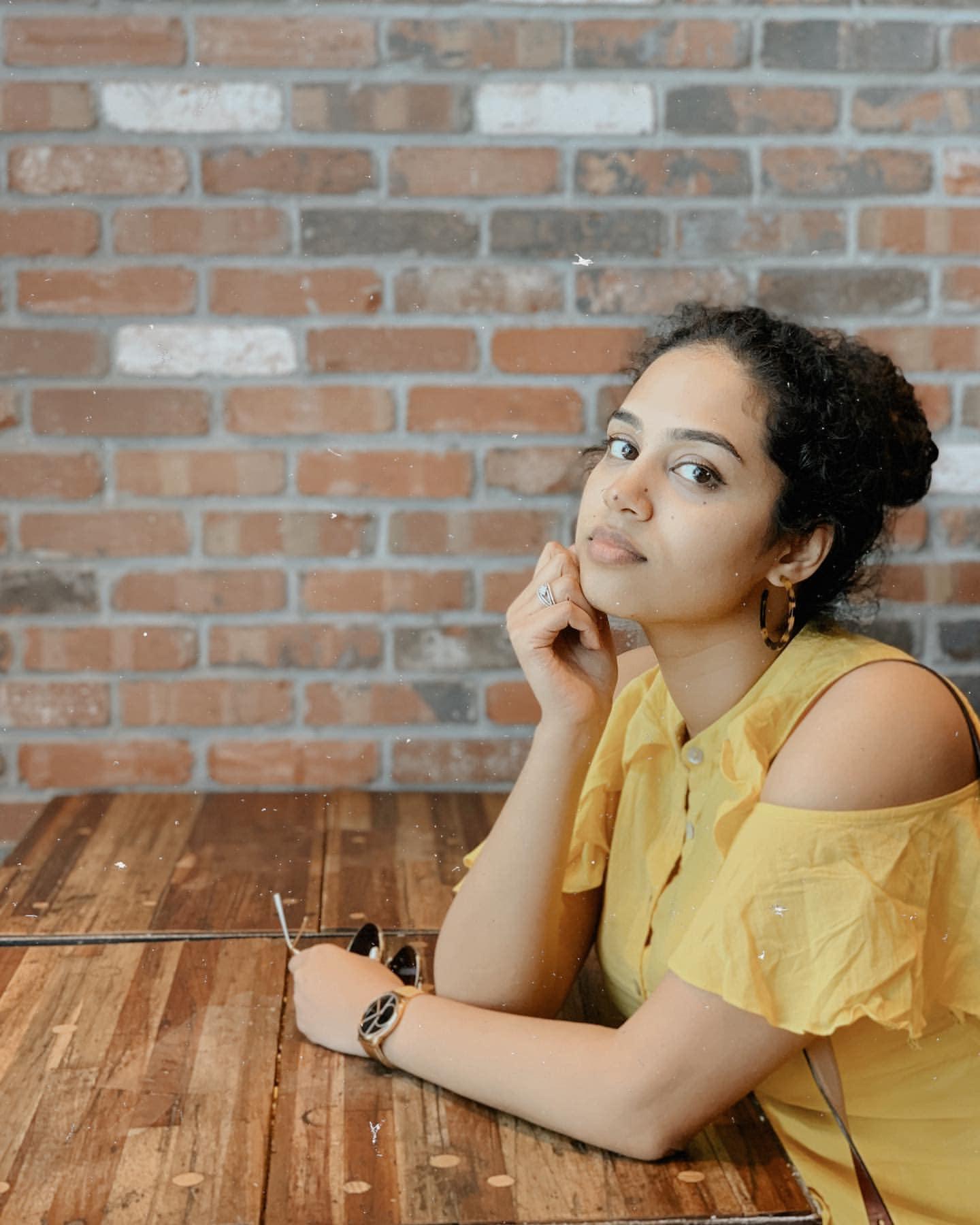 Manisha Eerabathini : సింగర్ మనీషా ఈరబత్తిని బ్యూటీఫుల్ పిక్స్ Photo : Instagram