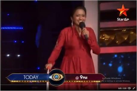 Bigg Boss Telugu 4 : బిగ్బాస్లోకి వైల్డ్కార్డ్ ఎంట్రీ ఇచ్చిన యాంకర్ సుమ..