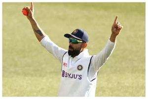 India vs England : నాలుగో టెస్ట్ లో టీమిండియా కెప్టెన్ విరాట్ కోహ్లీ వేటాడే రికార్డులు ఇవే