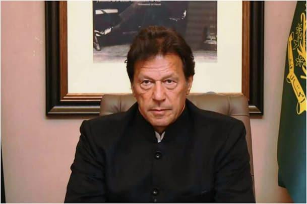 Imran Khan: పాకిస్థాన్లో అత్యాచారాలకు మహిళల వస్త్రధారణే కారణం..పీఎం ఇమ్రాన్ ఖాన్