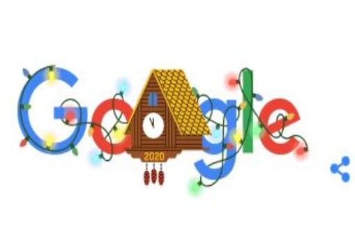 Happy New Year 2021-Google: నెటిజన్లకు థ్రిల్ కలిగించేలా గూగుల్ న్యూ ఇయర్ విషెస్.. మీరు కూడా ఆ అనుభూతి పొందండిలా..