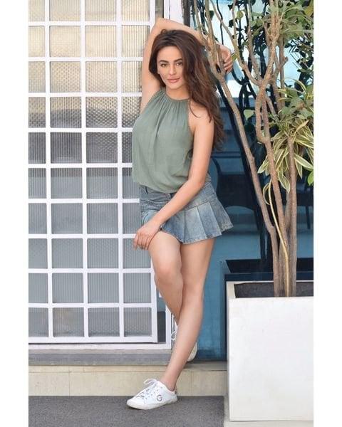 సీరత్ కపూర్ (Seerat Kapoor/Instagram)