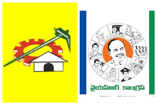 AP Panchayat Elections: ఇటు టీడీపీ.. అటు వైసీపీ... ఎస్ఈసీ వద్ద ఎన్నికల 'పంచాయతీ'