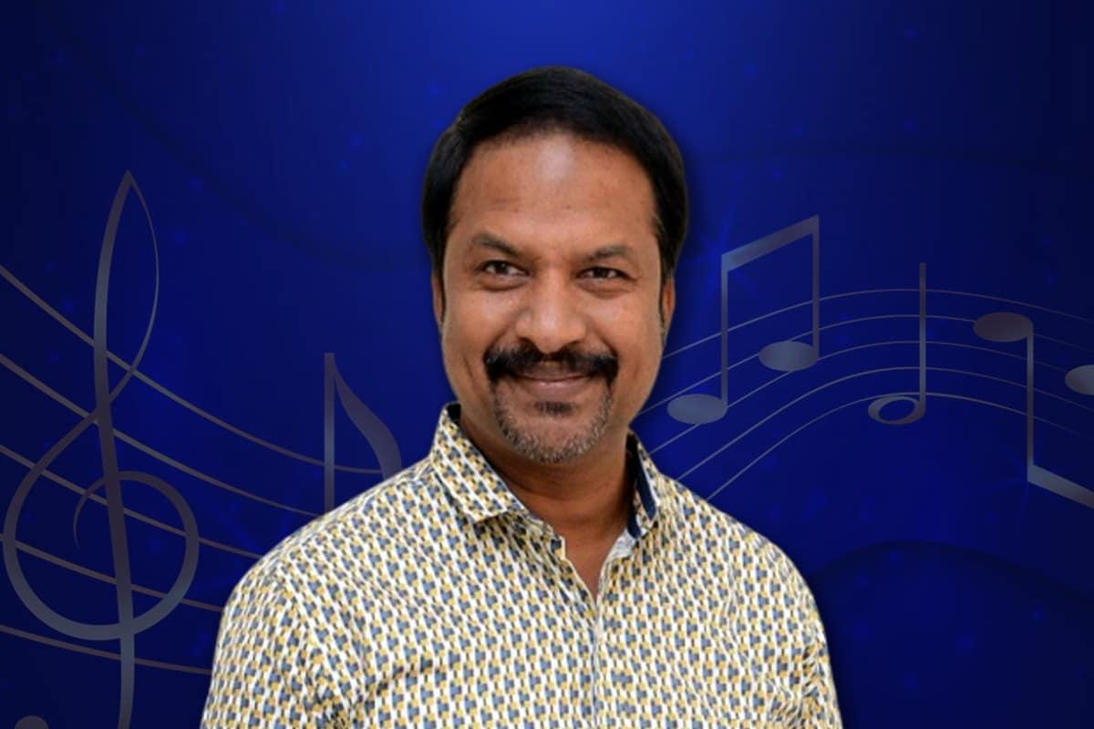మార్చి 10న ప్రముఖ సంగీత దర్శకుడు, గాయకుడు,నటుడు ఆర్పీ పట్నాయక్