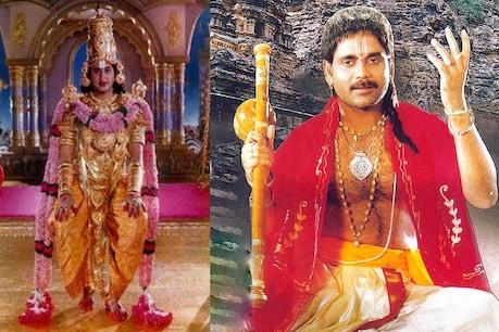 Nagarjuna - Raghavendra Rao: నాగార్జున 'అన్నమయ్య'లో వెంకటేశ్వర స్వామిగా నటించాల్సింది ఎవరో తెలుసా..?