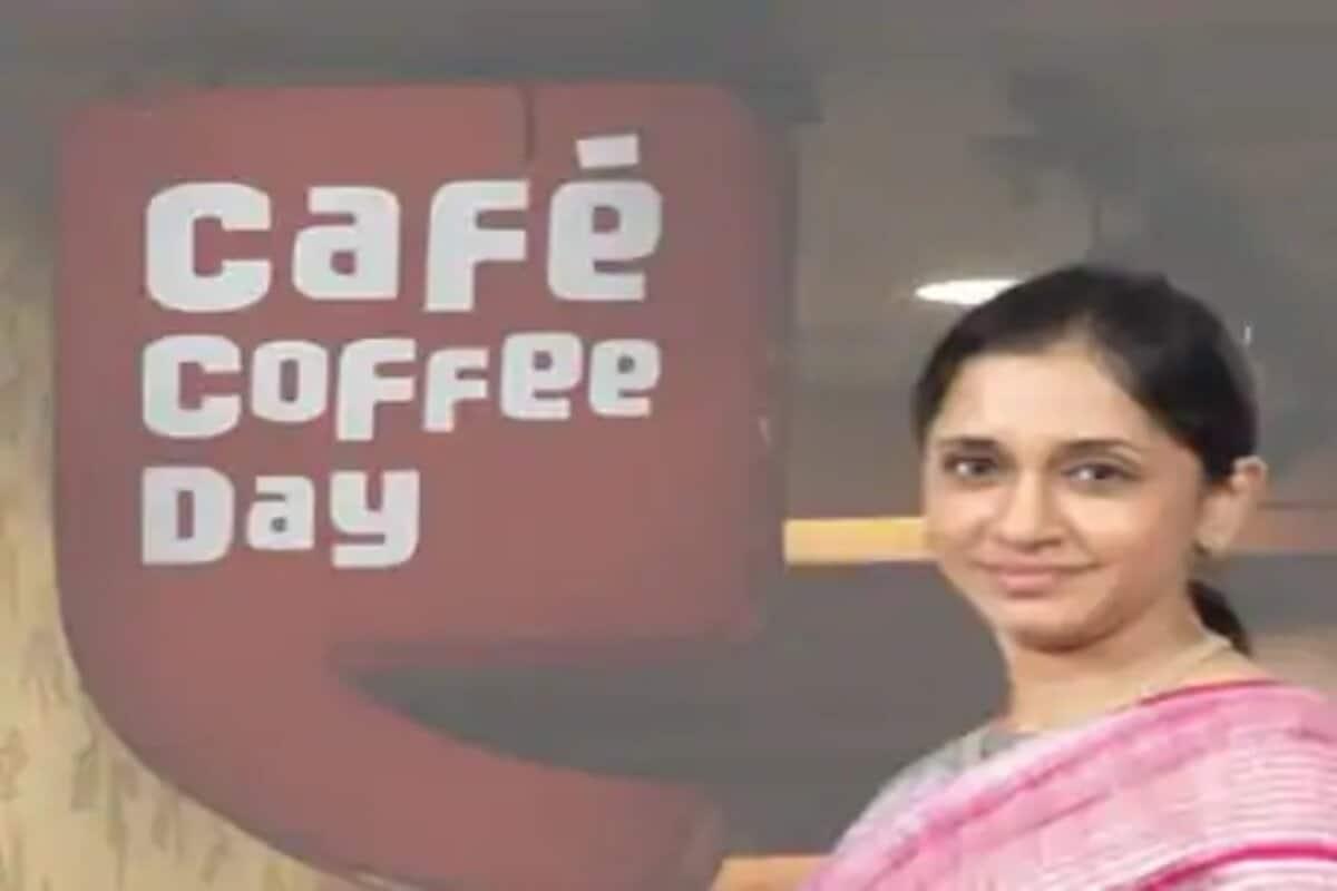 News18 Telugu - Cafe Coffee Day: కాఫీడే కొత్త సీఈవోగా ...