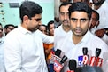 Tirupati By Election: పోలింగ్ రోజు తిరుపతిలో రచ్చరచ్చ… పెద్దిరెడ్డిపై లోకేష్ సంచలన
