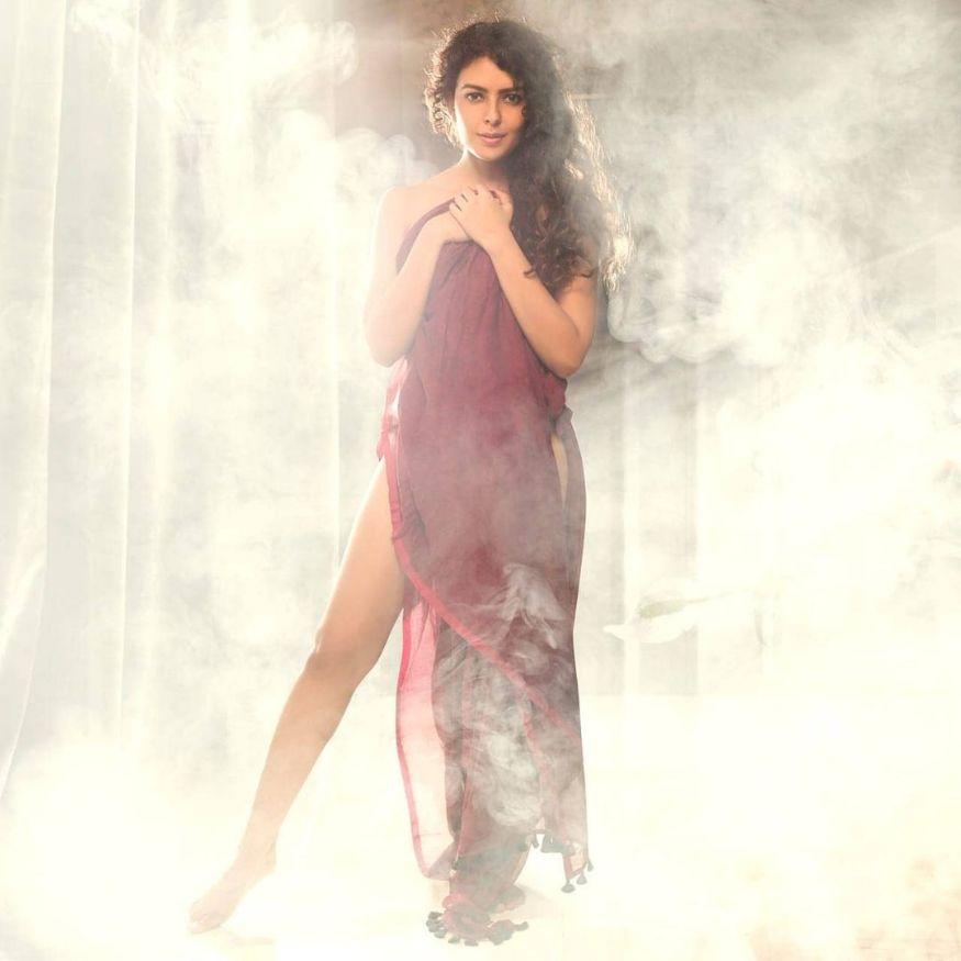 బిడితా బాగ్. (Image: Instagram)