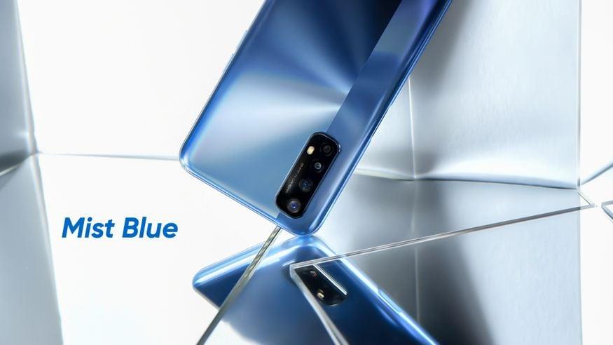 3. Realme 7: రియల్మీ 7 స్మార్ట్ఫోన్ 6జీబీ+64జీబీ వేరియంట్ అసలు ధర రూ.14,999 కాగా ఆఫర్ ధర రూ.13,999.