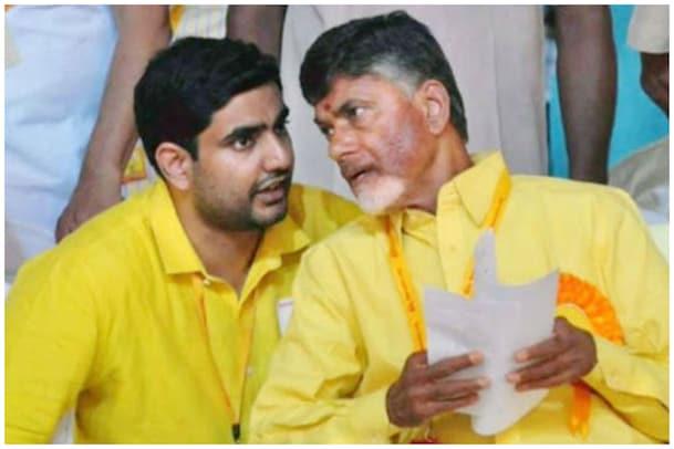 AP Parishath Election Result: చంద్రబాబు కంచుకోటకు బీటలు... కుప్పంలో జెండాపాతిన వైసీపీ...