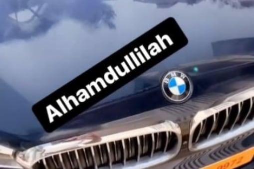 Mohammed Siraj : వారెవ్వా సిరాజ్.. BMW కారు కొనుగోలు చేసిన ఆటో డ్రైవర్ కొడుకు..