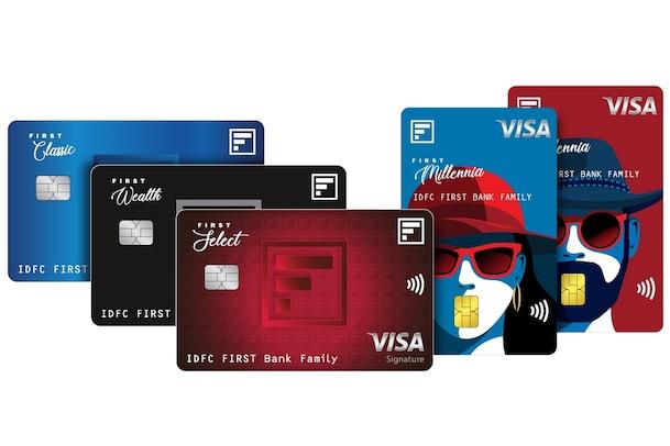 IDFC First Bank: ఉచితంగా క్రెడిట్ కార్డ్... ఐడీఎఫ్సీ ఫస్ట్ బ్యాంక్ సంచలనం