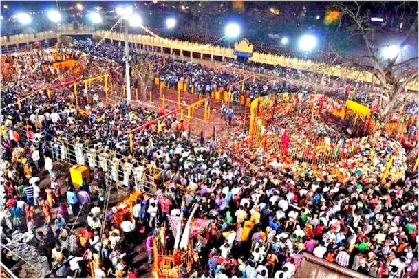 Medaram Jathara: మినీ మేడారం జాతర తేదీలు ప్రకటించిన పూజారులు