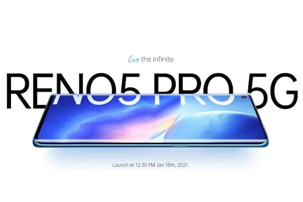 భారత్ లో విడుదలైన Oppo Reno 5 Pro 5G, Enco X.. స్పెసిఫికేషన్లు, ధర వివరాలు ఇవే..