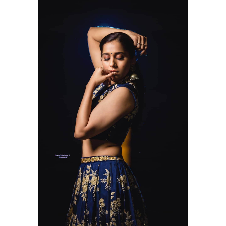 రష్మీ గౌతమ్ లేటెస్ట్ ఫోటోస్ Photo: Instagram