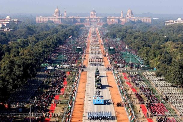 Republic Day Parade 2021: ఈసారి రిపబ్లిక్ డే వేడుకల్లో ప్రత్యేకం ఆ శకటం