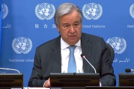 United Nations: భారత్ ఈ ప్రపంచానికే గొప్ప ఆస్తి.. ఐక్యరాజ్య సమితి ప్రశంసలు