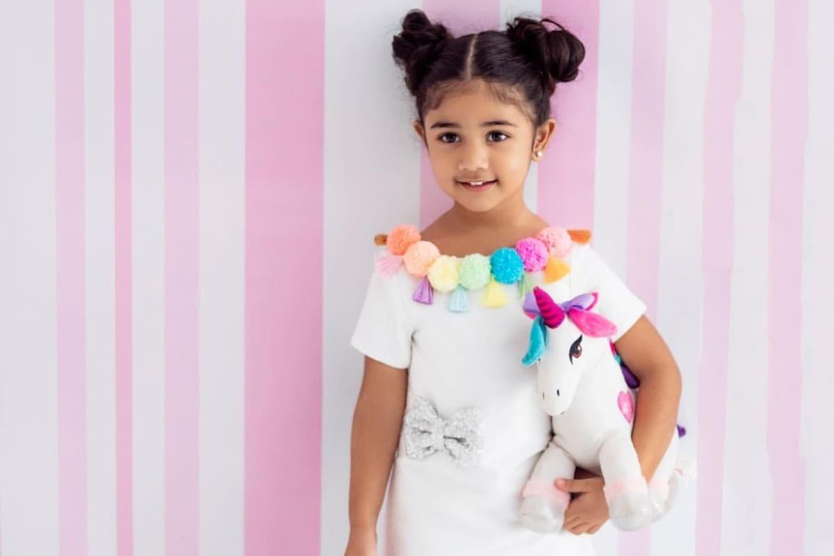 Allu Arjun | Arha : అల్లు అర్జున్ గారాల పట్టి చిన్నారి అర్హ సూపర్ క్యూట్ పిక్స్.. Photo : Instagram