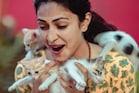 Amala Paul: పిల్లులతో సివంగి ఆటలు.. అమలా పాల్ కొత్త ఫొటోలు వైరల్
